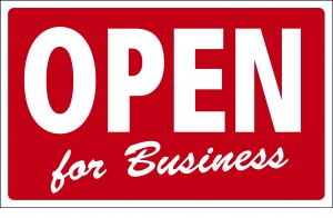 Open a business in Canada