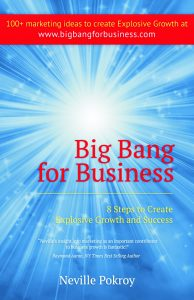 Best Business Growth book in a new digital era